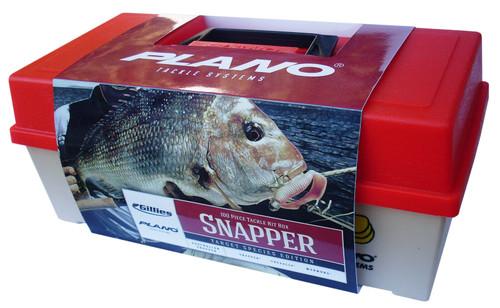 Plano 2100 Snapper Kit Box