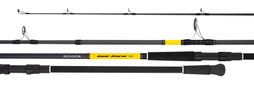 Daiwa 21 Sensor Sandstorm Surf Rod
