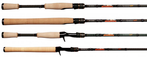Dobyns Champion Extreme HP DX701SF Finesse Spinning Rod