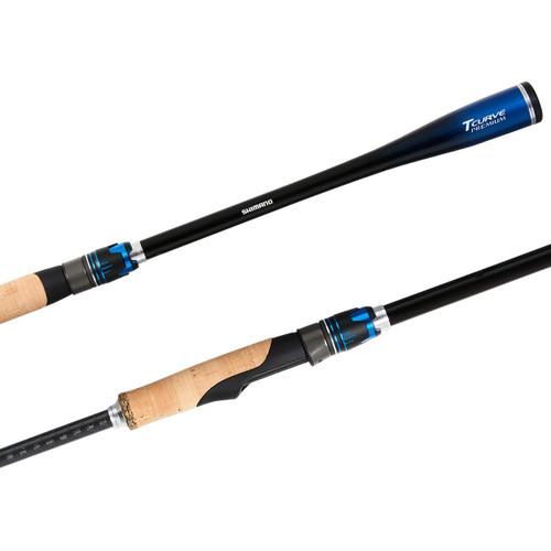 Shimano TCurve Premium Spinning Rod
