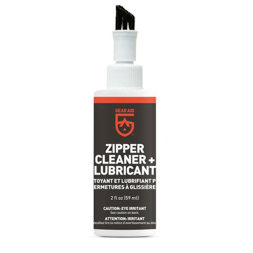 Gear Aid Zipper Cleaner And Lubricant 59ml