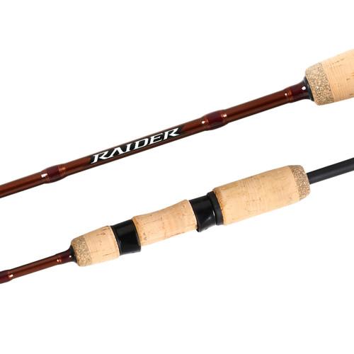 Shimano Raider 2021 Spinning Rod