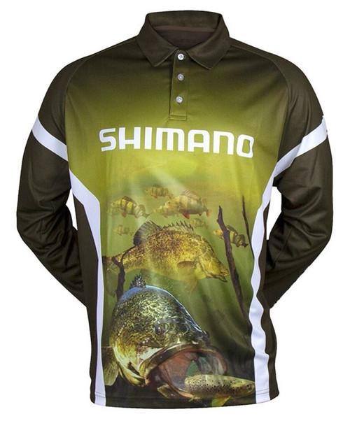Shimano Native Southern Sublimated Shirt