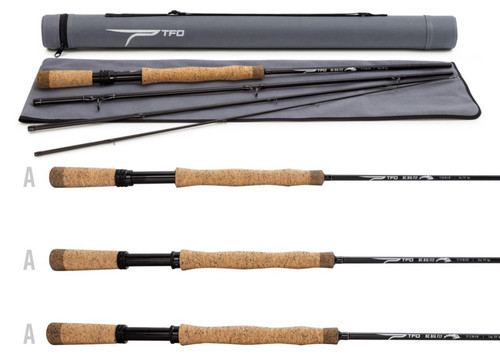 TFO BC Big Fly Fly Rods