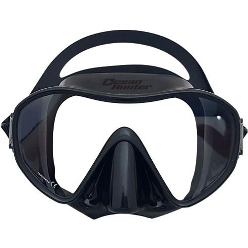 Ocean Hunter Shikari Mask