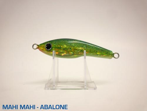 Strategic Angler Proteus 100 Mahi Mahi - Abalone Custom