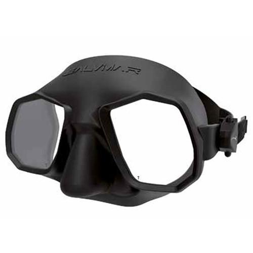 Salvimar Fly Mask Black