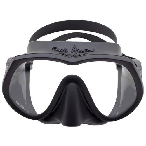 Rob Allen Trevally Mask - Black