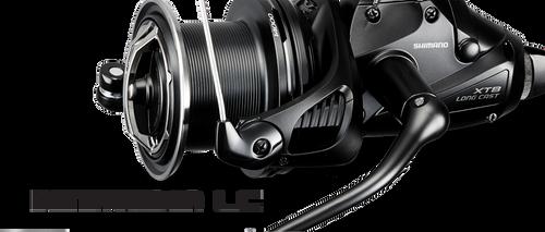 Shimano Baitrunner LC 2017 5500XTB Spinning Reel