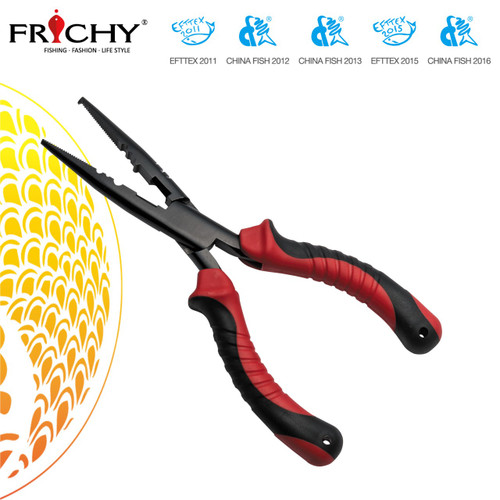 Frichy X41-9 Forged Steel Fishing Pliers