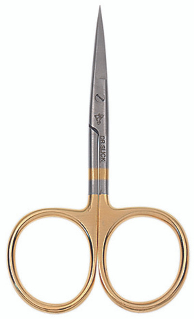 "Dr. Slick All Purpose Scissors 4"" Straight - SAP4G"