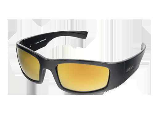 Spotters Coyote + Polarized Sunglasses