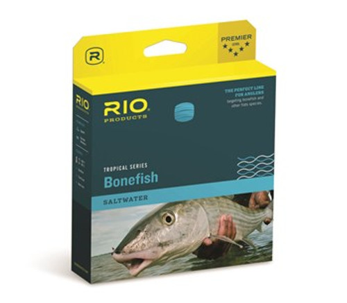 Rio Bonefish Saltwater Fly Line [Tropical Series]