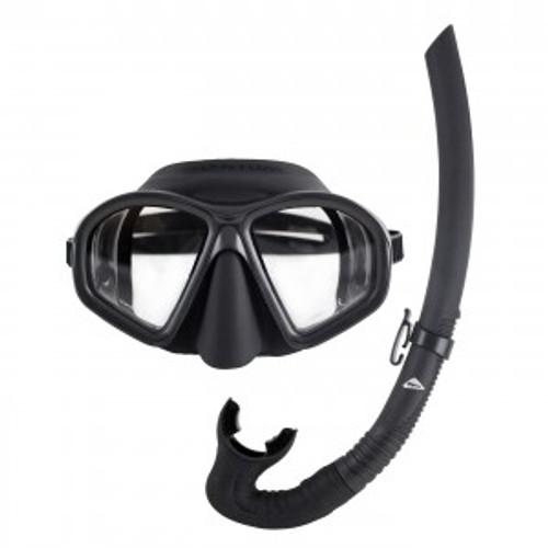Ocean Hunter Phantom Mask & Snorkel Set