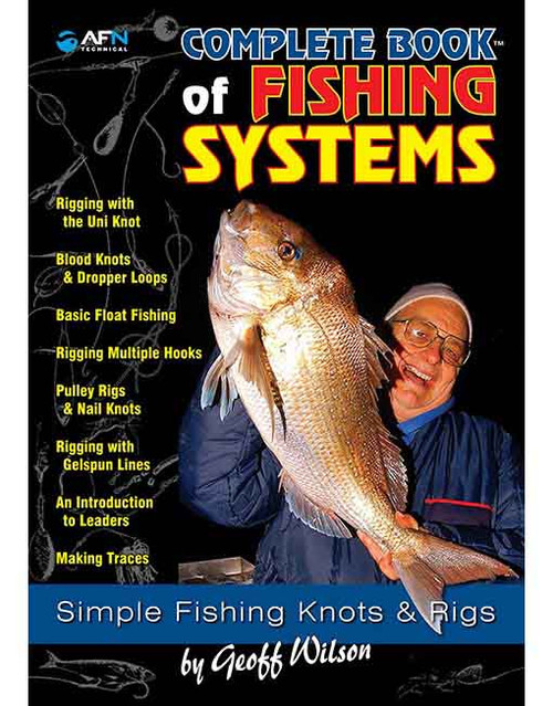 AFN Complete Book of Fishing Systems