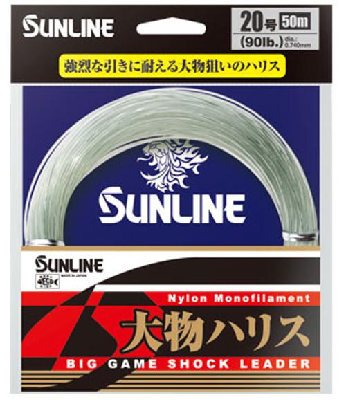 Sunline Big Game Shock Leader