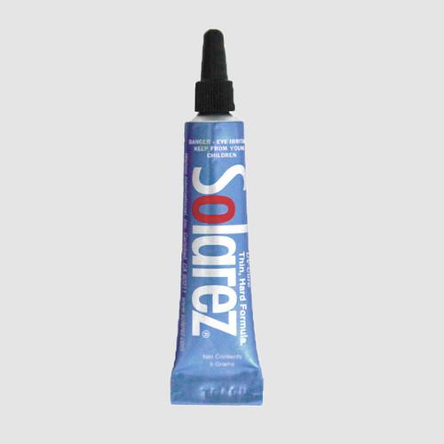 Solarez Thin Hard 5g Tube