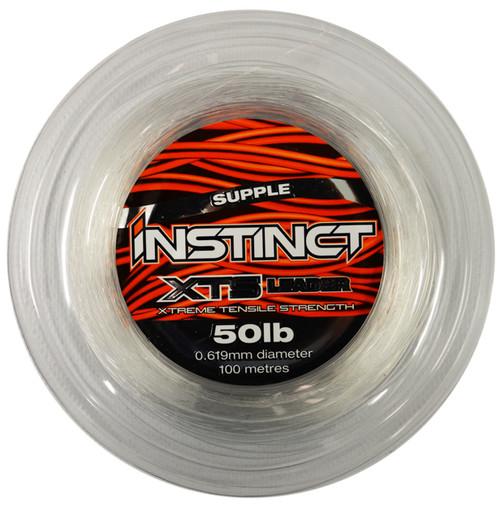 Instinct XTS [Supple]