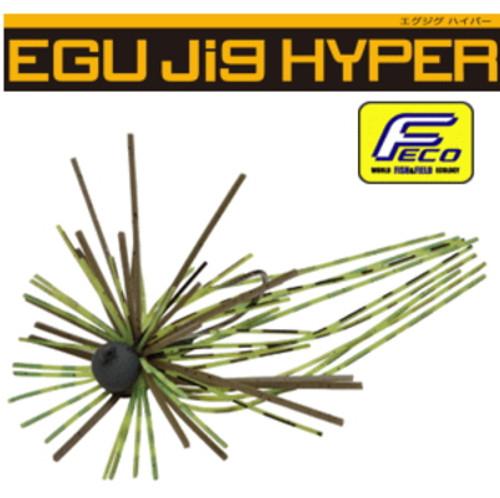 Jackson EGU Hyper Jig