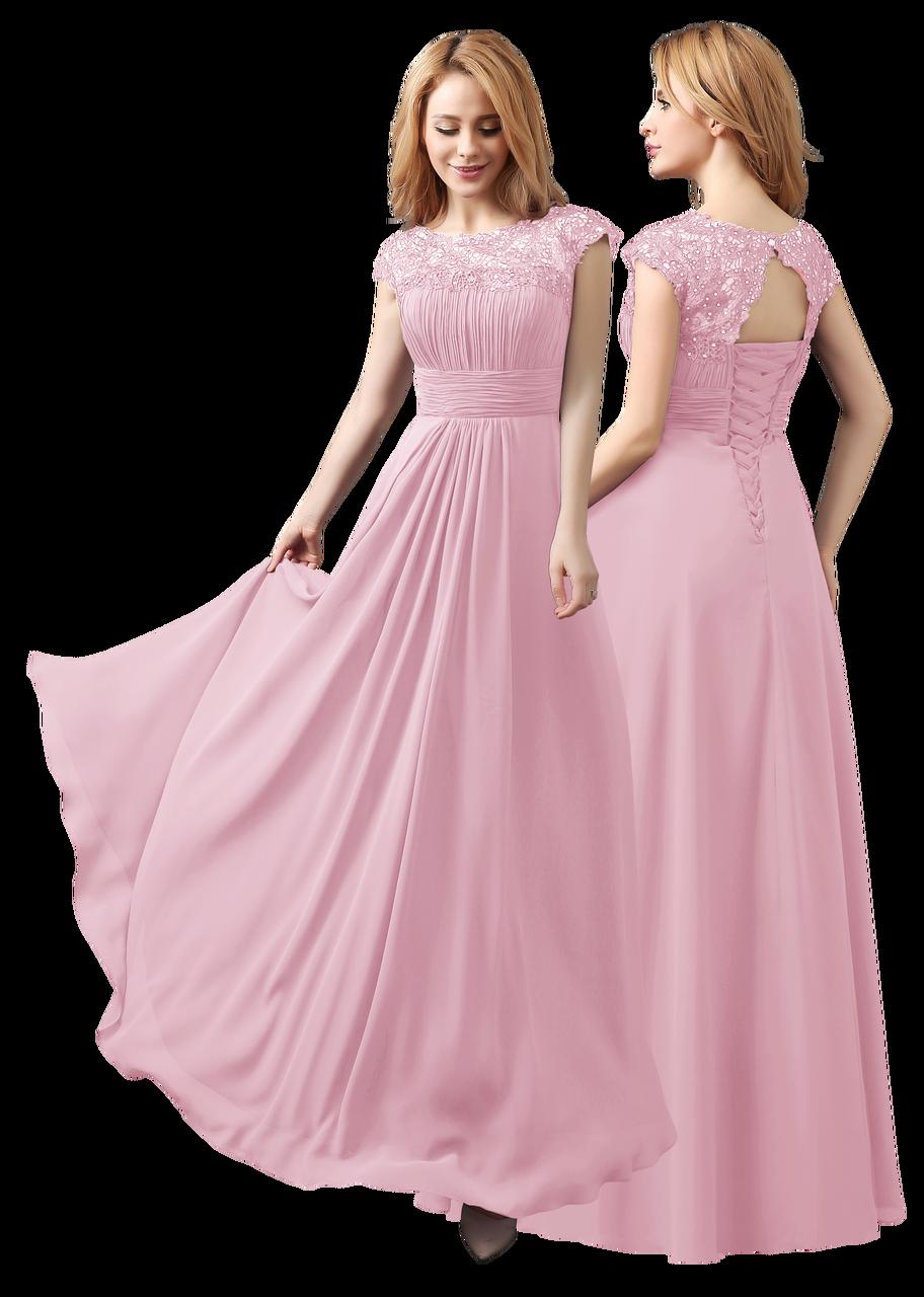 Wedding Dress for Bridesmaid
