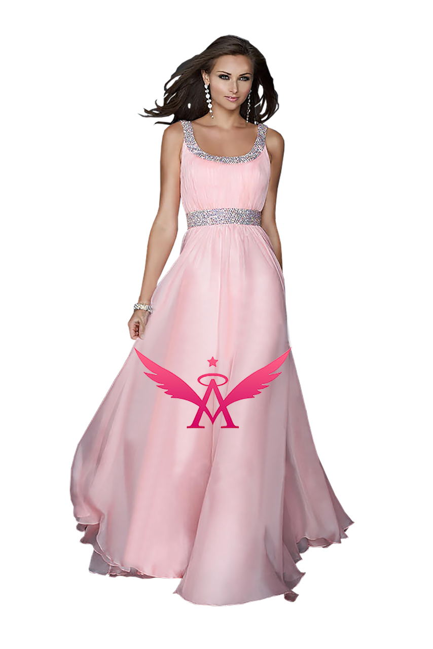 Prom Party Dress