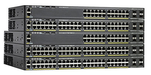 WS-C3650-48PS-S cisco CATALYST 3650 48 10/100/1000 ETHERNET PORT