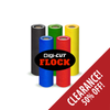 Digi-Cut Flock 20
