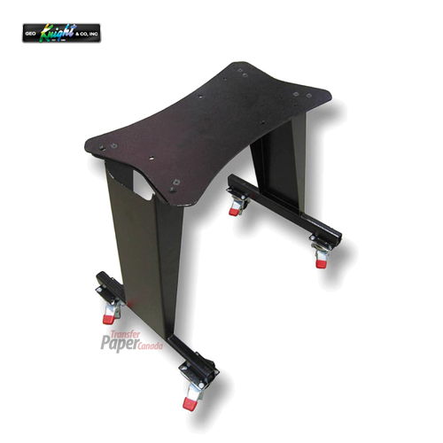 Geo Knight - Universal Heat Press Stand