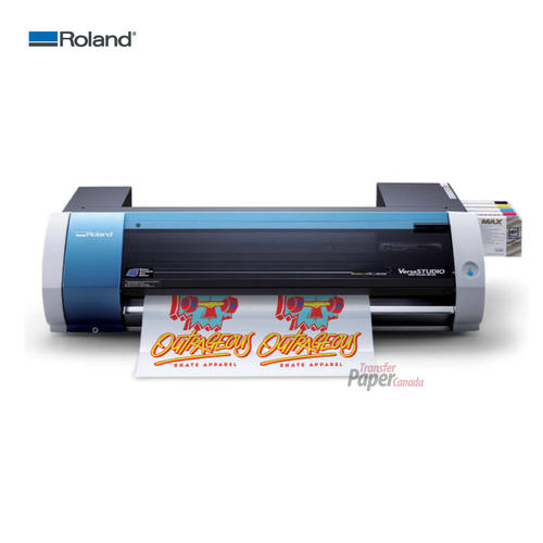 Roland VersaStudio BN-20 (Print & Cut)