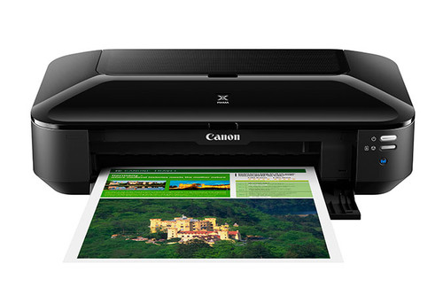 Canon Pixma iX6820 - Wireless Inkjet Printer