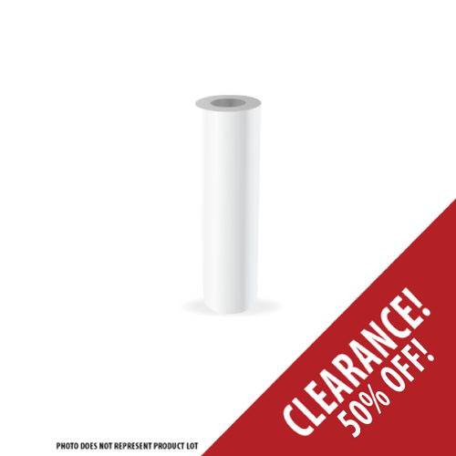 Opti-Clear Laminating Film - CLEARANCE