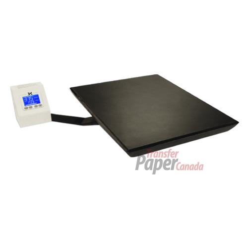 """Geo Knight Bottom Heat & Control - DKP-1620BHT (16"""" x 20"""")"""