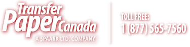 Transfer Paper Canada