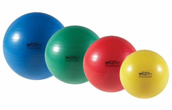 Thera-Band Pro Series SCP Exercise Ball