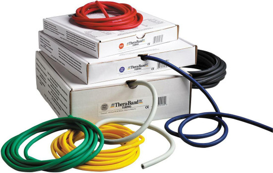 Thera-Band TheraBand Resistance Tubing 100ft Roll