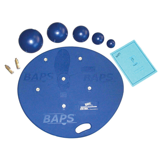 Air BAPS Physical Therapy Board