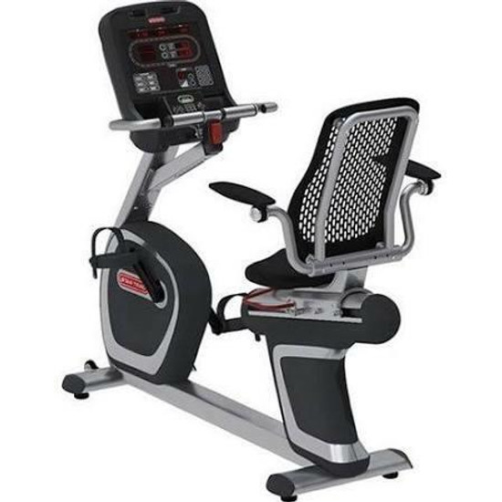 Star Trac Star Trac 8RB Recumbent Bike