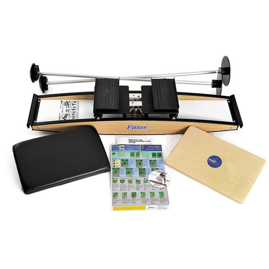 FitterFirst Pro Fitter Physio Kit