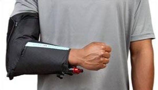 Game Ready Game Ready Universal Elbow Wrap with ATX