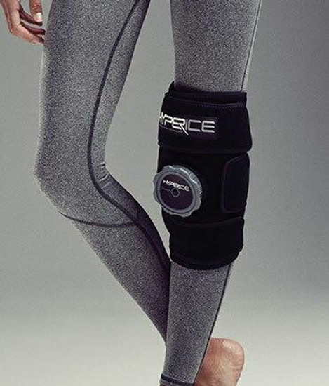 Hyperice Hyperice Knee Ice Compression Wrap