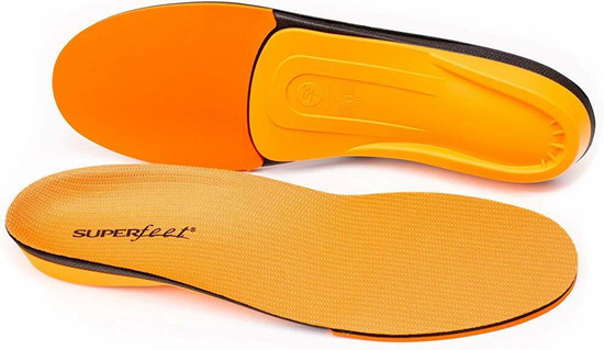 Superfeet Superfeet Orange Insoles