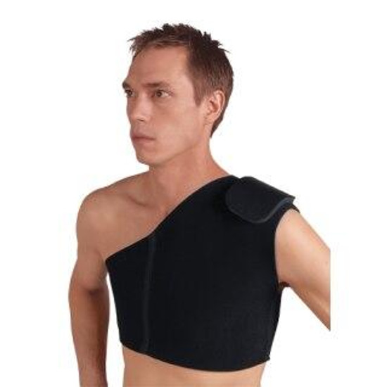 Chattanooga Sully AC Shoulder Support w/ Pad