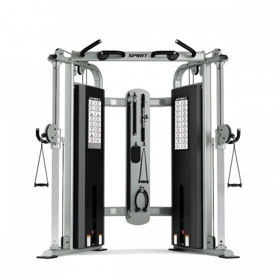 Spirit Fitness Spirit Functional Trainer ST800FT