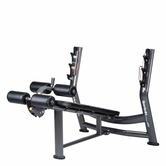 SportsArt SportsArt A997 OLYMPIC DECLINE BENCH