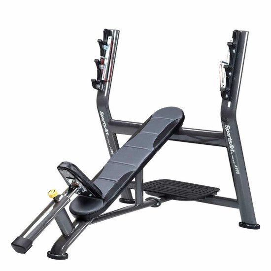 SportsArt SportsArt A998 OLYMPIC INCLINE BENCH