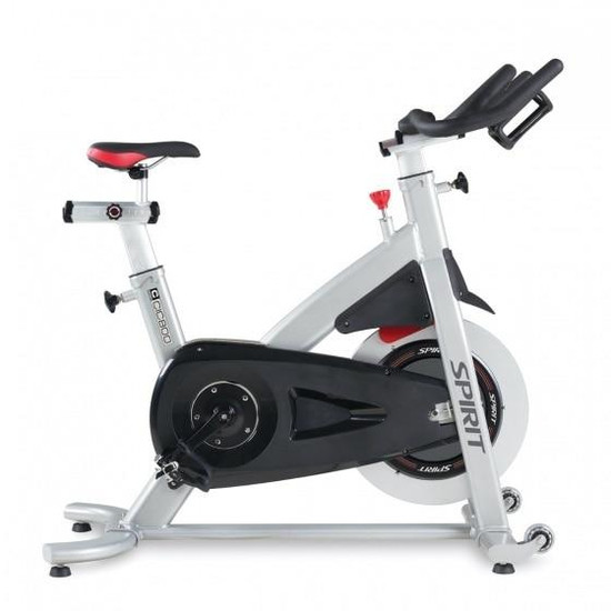 Spirit Fitness CIC800 Indoor Spin Cycle