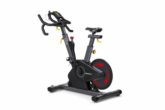 SportsArt C530 Indoor Spin Cycle