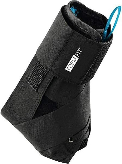 Ossur Formfit Ankle with Figure 8