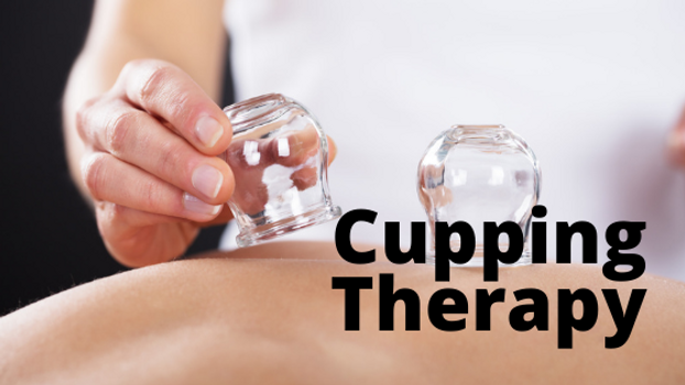 Using Cupping Therapy for Pain Management