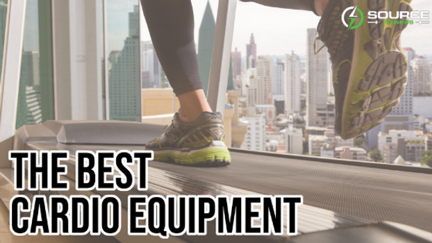 Top 5 Pieces of Cardio Equipment